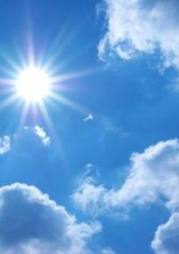 الطقس: اجواء صيفية عادية