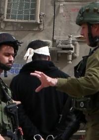 اعتقالات في قلقيلية واقتحام لرام الله والبيرة