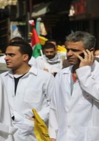 اشتية: إنهاء اضراب الاطباء بعد توقيع الحكومة اتفاقية مع نقابة الاطباء صباح اليوم