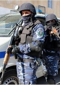 شرطة طوباس تقبض على مواطن لنشره خبرا كاذبا عبر