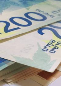فتح: الازمة المالية تشتد وسلطة النقد تنذر بانهيار مالي
