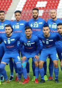 هلال العاصمة يجرد مركز بلاطة من لقب كأس الشهيد أبو عمار