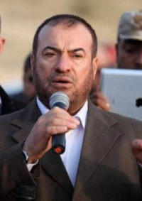 حماس: تصريحات فتحي حماد لا تعبر عن مواقف وسياسة الحركة