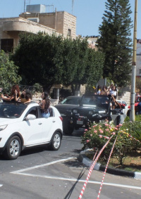 قدم تهانيه سلفا للناجحين: محافظ بيت لحم يؤكد منع مسيرات السيارات ومظاهر التجمع بنتائج التوجيهي اليوم