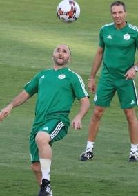 الجزائر تتوج ببطولة أمم افريقيا للمرة الثانية بعد غياب 29 عاما