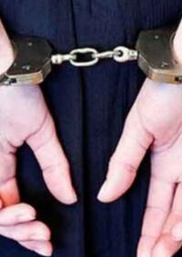 القاء القبض على سيدة من نابلس بحقها أمر حبس بمليون شيكل