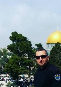 شرطة الاحتلال تعتقل حارسا ومصلين من