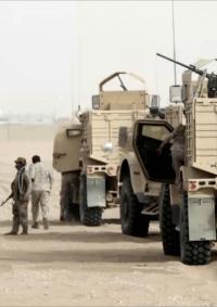 القوة السعودية انسحبت.. مليشيات مدعومة إماراتيا تحاول اقتحام عاصمة شبوة