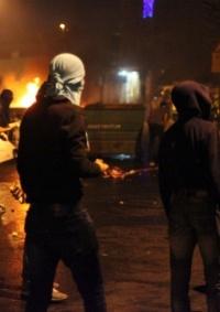 مواجهات مع الاحتلال في حي العيسوية والطور بالقدس المحتلة