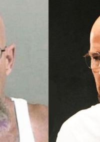 مجرم أمريكى نسخة طبق الأصل من شخصية والتر وايت في Breaking Bad