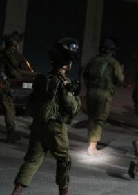 الاحتلال يعتقل شابا من بيت فجار جنوب بيت لحم