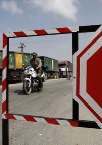 الاحتلال يفرض غدًا إغلاقًا على غزة والضفة