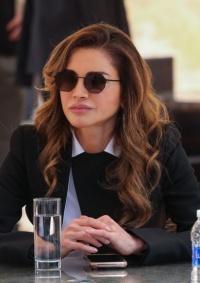 ملكة الأردن ترد على اتهامات طالتها في رسالة مثيرة