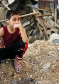 نسبة الفقر والبطالة في غزة وصلت لـ 75 %