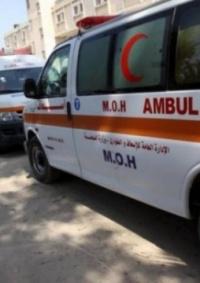 مصرع طفل بحادث دهس في مدينة دورا جنوب الخليل