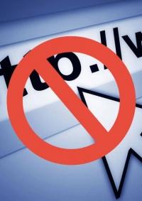 (شاهد) بطلب من النائب العام .. قرار بحجب 50 موقعاً الكترونياً في فلسطين