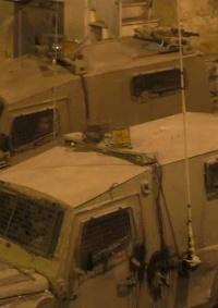 اصابات بالاختناق في مواجهات مع الاحتلال شمال الخليل