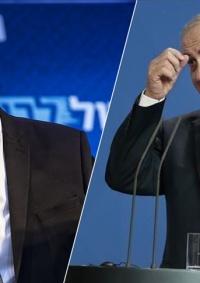 ليبرمان: الحزبان الرئيسيان قررا الذهاب لانتخابات ثالثة للكنيست