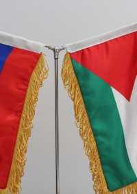 وزير الاقتصاد: نعول على روسيا الاتحادية في دعم استراتيجية الحكومة في التنمية الاقتصادية