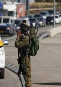 الاحتلال يعيق تحركات المواطنين على عدة حواجز عسكرية بجنين