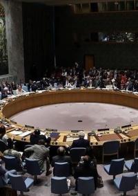 مجلس الأمن باستثناء واشنطن يرفض