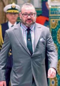 العاهل المغربي يرفض لقاء بومبيو بسبب إسرائيل