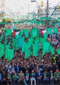 حماس تهدد بفرض معادلات جديدة على الإحتلال وتؤكد انتهاءها من تشكيل لجنتها التحضيرية للانتخابات
