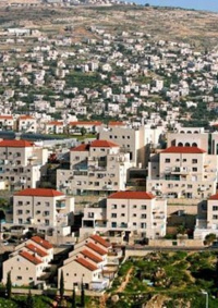الاتحاد الأوروبي يدعو إسرائيل لوقف بناء المستوطنات