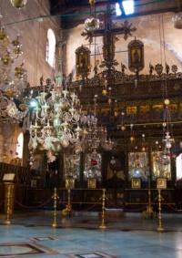 الكنيسة الأرمنية تبدأ احتفالاتها غدا بعيدي الميلاد والغطاس