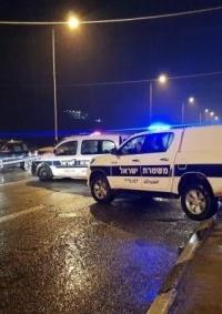 إطلاق نار على شقيقين وإصابة أحدهما بجروح خطيرة في الناصرة