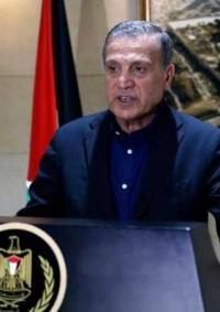 أبو ردينة: نحذر من أي خطوة أميركية تخالف الشرعية الدولية