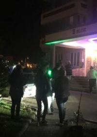 14 قتيلا في زلزال ضرب تركيا