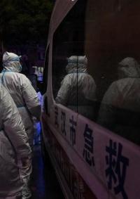 الرئيس الصيني عن فيروس كورونا: الوضع خطير!
