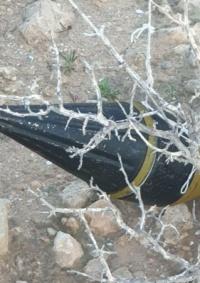 بالونات متفجرة تسقط على بعد 60 كيلومترا من غزة