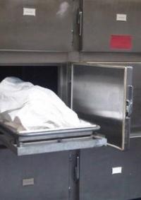 6 وفيات من عائلة واحدة في حادث اختناق من مدفأة غاز
