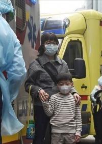بعد انتشار فيروس كورونا .. طائرة لإجلاء أردنيين موجودين في مدينة ووهان الصينية