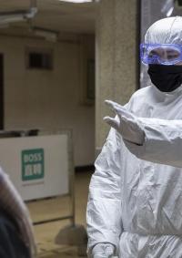 (بيت لحم 2000) يكشف حقيقة إصابة سائحة صينية بفيروس