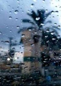 انخفاض ملموس وأمطار متفرقة اليوم