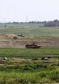 الاحتلال يتوغل شمال بيت لاهيا ويستهدف رعاة أغنام شرق خان يونس