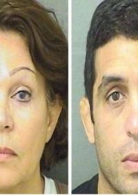 الجريمة المخيفة.. الأم وابنها يقتلان الزوج والشقيقة