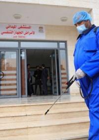 مسؤول صحي: محافظة جنين خالية من كورونا