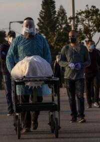 ارتفاع عدد الوفيات بفيروس كورونا في إسرائيل إلى 59