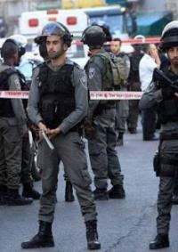 اعتقال فلسطينيين يزعم الاحتلال أنهما خططا لعملية بالقدس