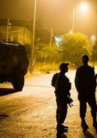 الخليل: الاحتلال يغلق مدخل بني نعيم ويحتجز شابا قرب الحرم الابراهيمي