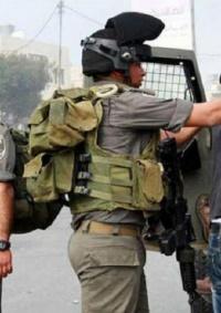 الاحتلال يعتقل 4 مواطنين من محافظة رام الله والبيرة