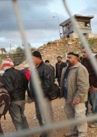 سلطات الاحتلال تعلن عن آلية جديدة لإصدار تصاريح العمل للفلسطينيين