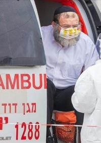 الصحة الإسرائيلية: 105 إصابات بالطفرة الهندية من كورونا