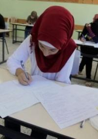 ضمن إجراءات احترازية: 78.400 طالب يتوجهون لأداء امتحان الثانوية العامة