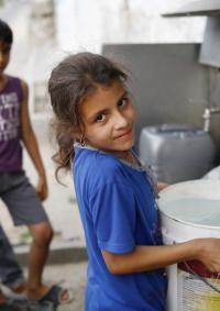 اسرائيل تنتهج سياسة تخفيض المياه للفلسطينيين كأداة ضغط ردا على إنهاء الاتفاقيات .. ومسؤولون يكشفون تفاصيل ما يجري