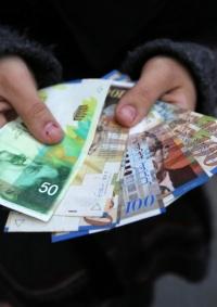 تحديد موعد صرف رواتب موظفي غزة